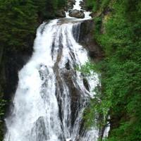 Wasserfall San Taufers